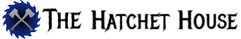 The Hatchet House Logo
